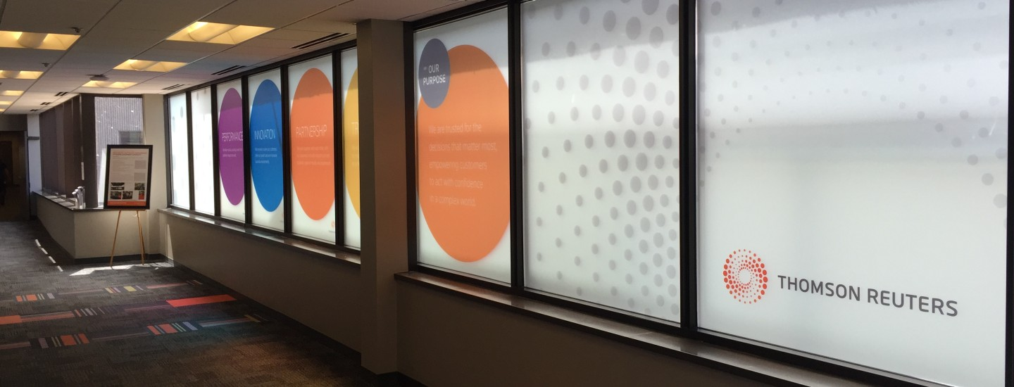 10 Reasons to join Thomson Reuters in Eagan, MN