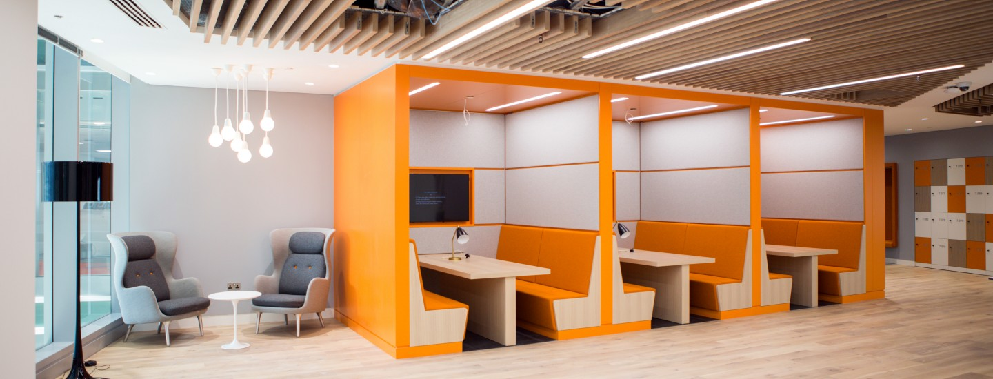 5 reasons to join Thomson Reuters in London | Thomson Reuters