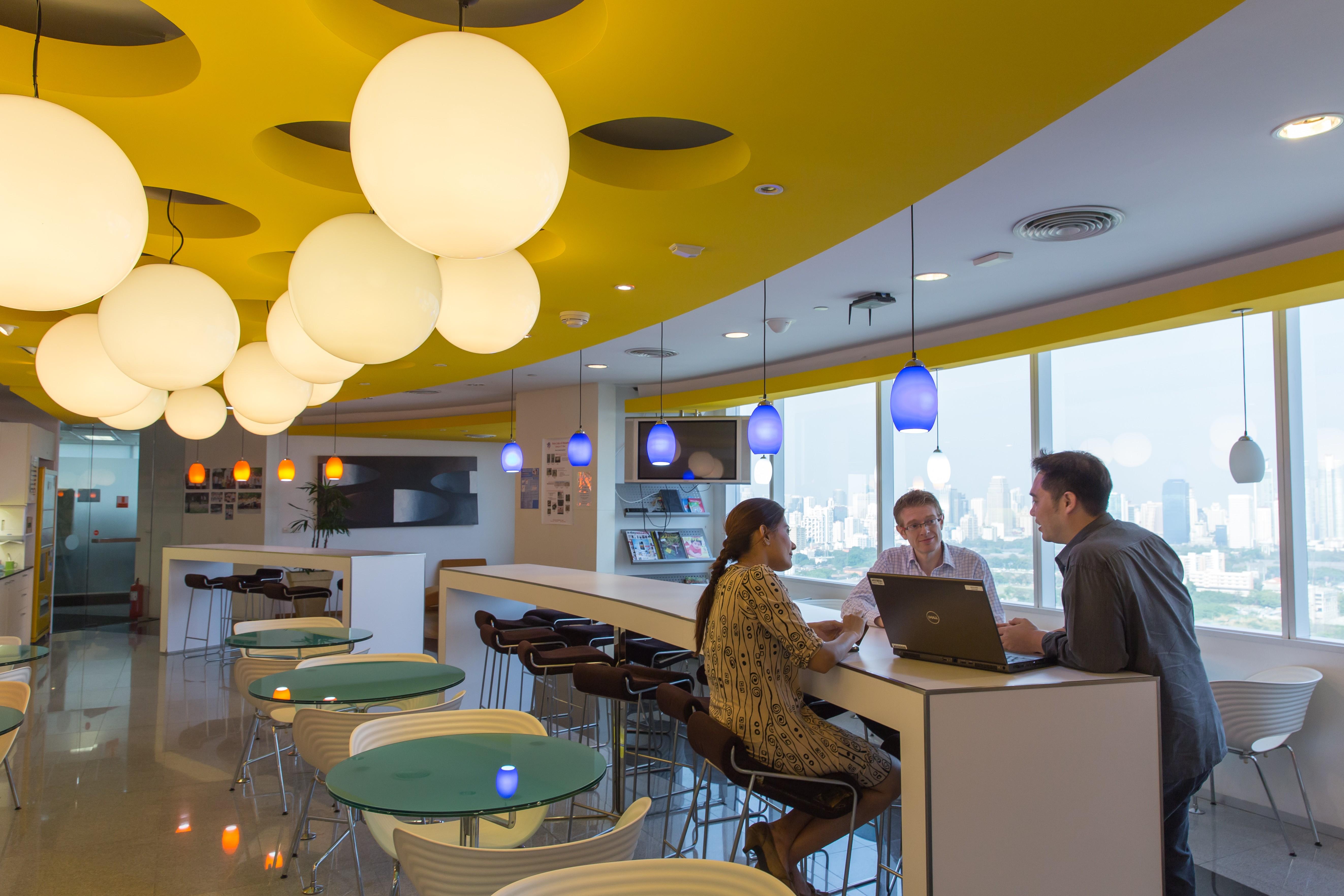Interior Design Jobs In Bangkok Thailand
