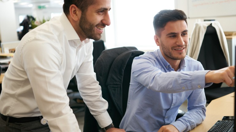 How to ace your interview with Thomson Reuters   Thomson Reuters