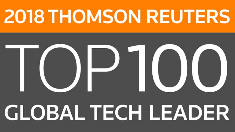 Top 100 Tech Leader