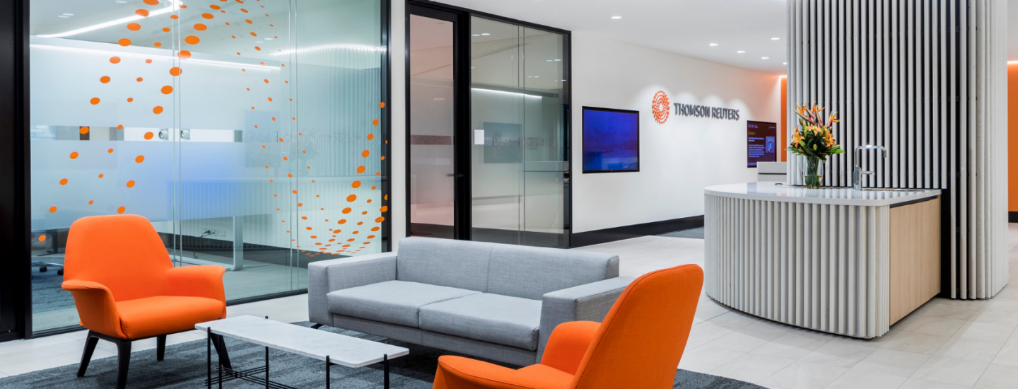 Thomson Reuters Office