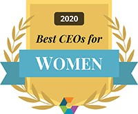 Best CEOs for Women 2020