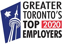 Greater Toronto top 2020 employers