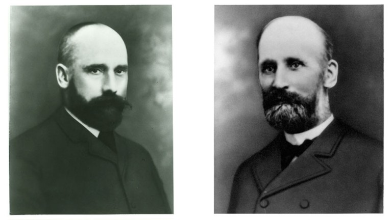 John B. West and Horatio West