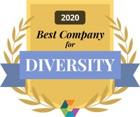 Best company for diversity 2020