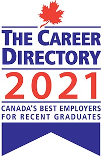 The Career Directory 2021 Canada's best employers