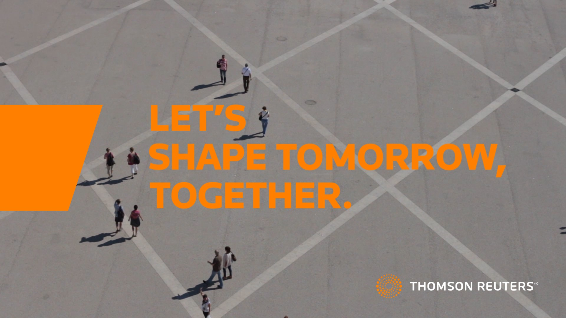 Together tomorrow