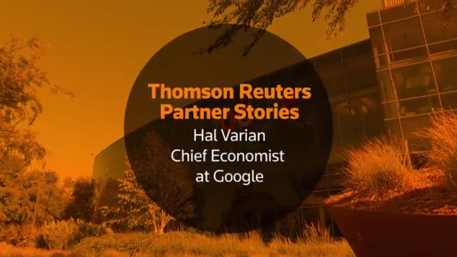 Partners Interview Series: Hal Varian, Chief Economist at Google