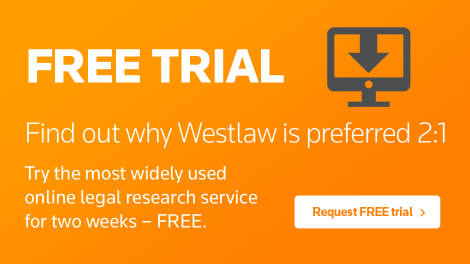 Westlaw | Thomson Reuters