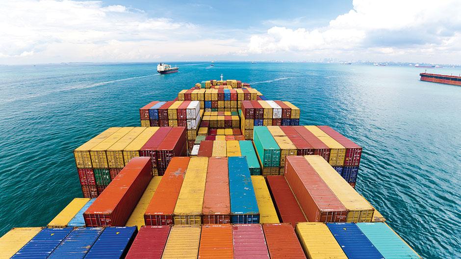 Shreerupa Mitra-Jha | America's Trade Policy